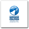 Hydrpower Reform Coalition Logo